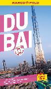 Cover-Bild zu MARCO POLO Reiseführer Dubai (eBook) von Müller-Wöbcke, Birgit