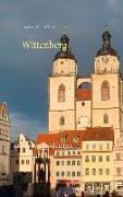Cover-Bild zu Wittenberg (eBook) von Müller, Engelbert Manfred