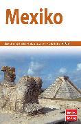 Cover-Bild zu Nelles Guide Reiseführer Mexiko (eBook) von Wöbcke, Manfred