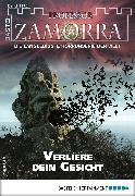 Cover-Bild zu Professor Zamorra 1176 - Horror-Serie (eBook) von Rückert, Manfred H.