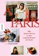 Cover-Bild zu À Paris