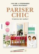 Cover-Bild zu Pariser Chic