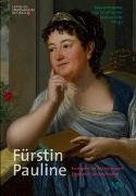 Cover-Bild zu Fürstin Pauline