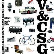 Cover-Bild zu Vintage & Classic Style Guide
