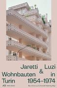 Cover-Bild zu Jaretti und Luzi