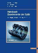 Cover-Bild zu Handbuch Bauelemente der Optik (eBook) von Löffler-Mang, Martin (Hrsg.)