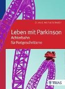 Cover-Bild zu Leben mit Parkinson (eBook) von Schröder, Helmut