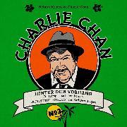 Cover-Bild zu Charlie Chan, Fall 3: Hinter dem Vorhang (Audio Download) von Freund, Marc