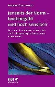 Cover-Bild zu Jenseits der Norm - hochbegabt und hoch sensibel? (eBook) von Brackmann, Andrea