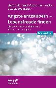 Cover-Bild zu Ängste entzaubern - Lebensfreude finden (eBook) von Hammel, Stefan