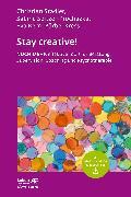 Cover-Bild zu Stay creative! (eBook) von Stadler, Christian