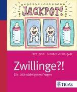 Cover-Bild zu Jackpot! Zwillinge?! (eBook) von von Haugwitz, Dorothee