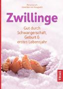 Cover-Bild zu Zwillinge von Lersch, Petra