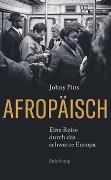 Cover-Bild zu Pitts, Johny: Afropäisch