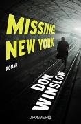 Cover-Bild zu Winslow, Don: Missing. New York