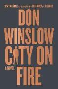 Cover-Bild zu Winslow, Don: City on Fire