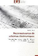 Cover-Bild zu Reconnaissance de schémas électroniques von Maini-J