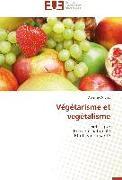 Cover-Bild zu Végétarisme et végétalisme von Duprat-V
