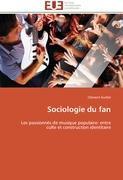 Cover-Bild zu Sociologie du fan von Guillet-C