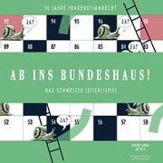 Cover-Bild zu Ab ins Bundeshaus