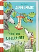 Cover-Bild zu Becker, Uwe: Zipfelmaus sucht den Apfelräuber