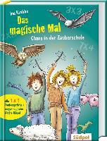 Cover-Bild zu Krabbe, Ina: Das magische Mal - Chaos in der Zauberschule