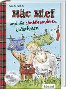 Cover-Bild zu Becker, Carola: Mäc Mief und die stinkbesonderen Unterhosen