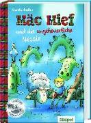 Cover-Bild zu Becker, Carola: Mäc Mief und die ungeheuerliche Nessie