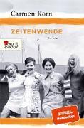 Cover-Bild zu Korn, Carmen: Zeitenwende (eBook)