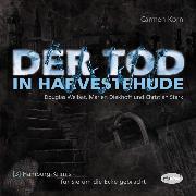Cover-Bild zu Schmieding, Rolf: Der Tod in Harvestehude (Audio Download)