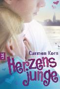 Cover-Bild zu Korn, Carmen: Herzensjunge (eBook)