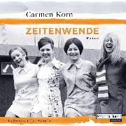 Cover-Bild zu Korn, Carmen: Zeitenwende - (Audio Download)