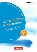 Cover-Bild zu Themenbände Ethik/Philosophie Grundschule. Klasse 3/4 - Gerechtigkeit und Kinderrechte von Engels, Helmut