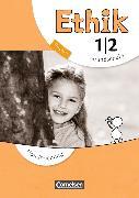 Cover-Bild zu Ethik 1./2. Schuljahr. Handreichungen für den Unterricht. BY von Balasch, Udo