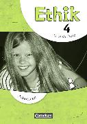 Cover-Bild zu Ethik 4. Schuljahr. Grundschule. Arbeitsheft von Trautmann, Thomas