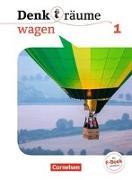 Cover-Bild zu Denk(t)räume wagen 1. Schülerbuch von Brüning, Barbara