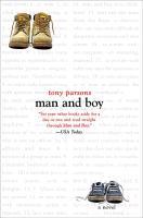 Cover-Bild zu Parsons, Tony: Man and Boy