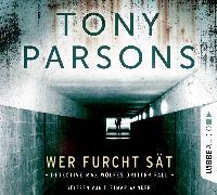 Cover-Bild zu Parsons, Tony: Wer Furcht sät