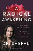Cover-Bild zu Tsabary, Shefali: A Radical Awakening