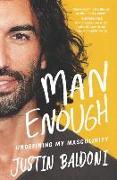 Cover-Bild zu Baldoni, Justin: Man Enough