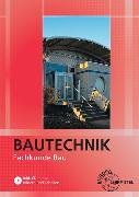 Cover-Bild zu Bautechnik Fachkunde von Ballay, Falk
