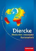Cover-Bild zu Diercke Weltatlas. Ausgabe 2008. Methoden zur vernetzten Kartenarbeit