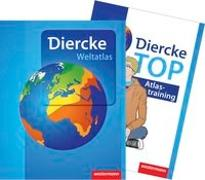 Cover-Bild zu Diercke Weltatlas. Aktuelle Ausgabe