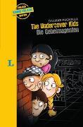 Cover-Bild zu Langenscheidt Krimis für Kids The Undercover Kids