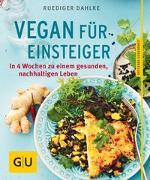 Cover-Bild zu Vegan für Einsteiger