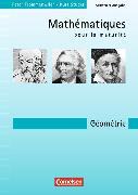 Cover-Bild zu Mathématiques. Géométrie - Maturité. Recueil d'exercices
