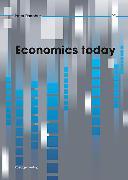 Cover-Bild zu Economics today von Eisenhut, Peter