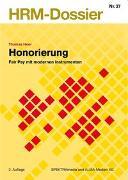 Cover-Bild zu Honorierung von Heer, Thomas