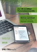 Cover-Bild zu Ziel HR-Zertifikat 2020 von Studer, Juerg