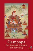 Cover-Bild zu Gampopa: Der kostbare Schmuck der Befreiung